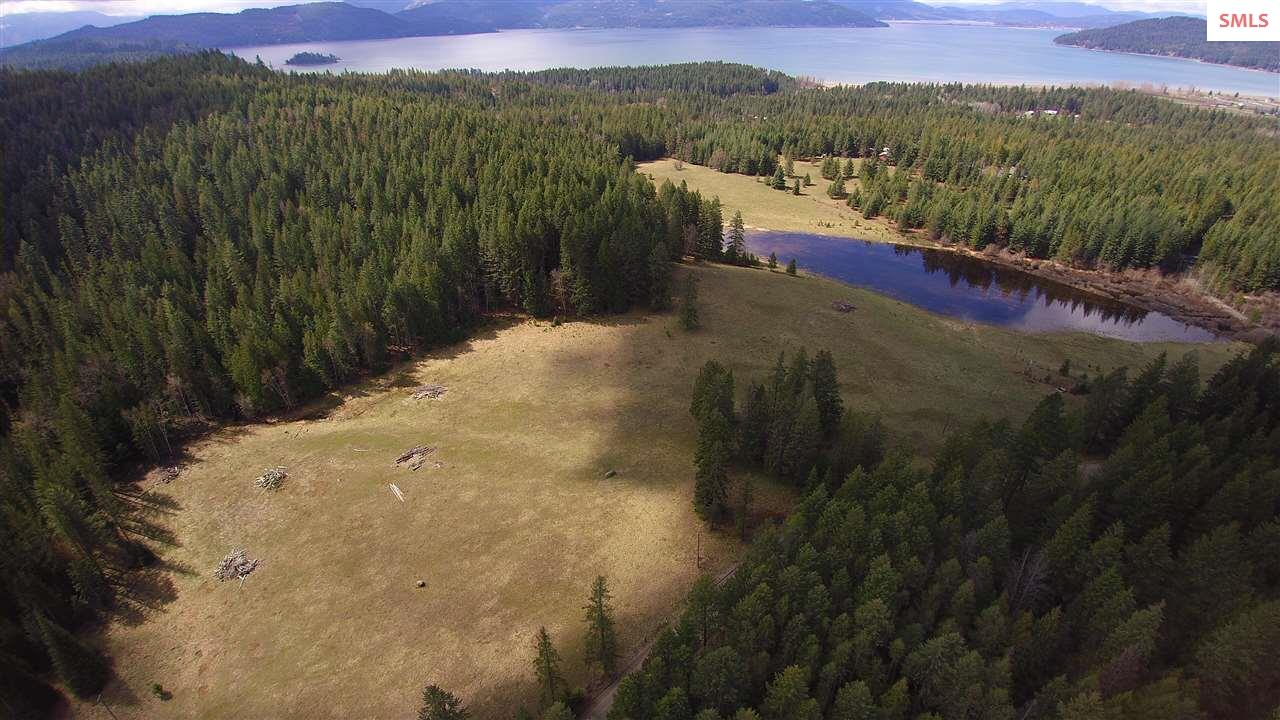 NKA Sunnyside Road ( 160 acres ), Sandpoint, ID 83864