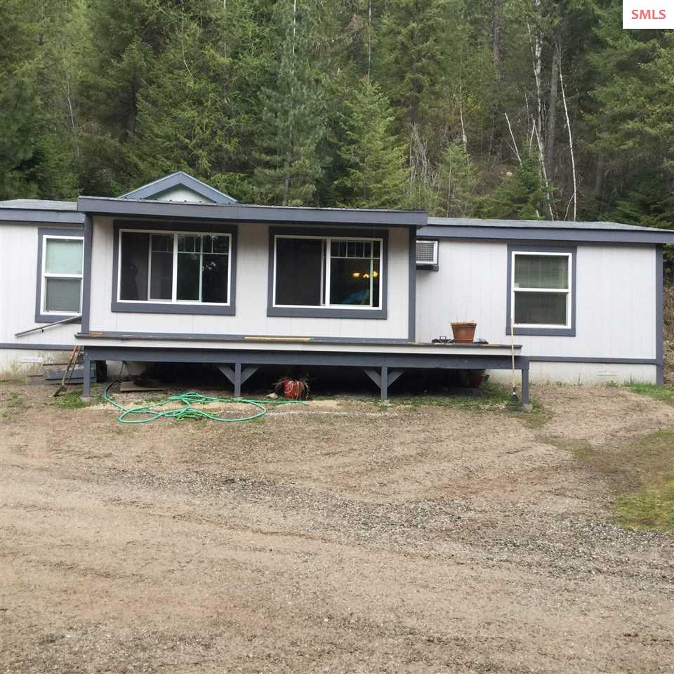 2637 Upper Pack River Rd, Sandpoint, ID 83864