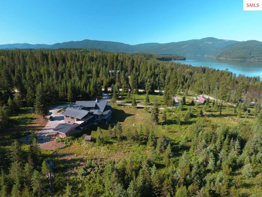 15 Copper Ridge, Trout Creek, MT 59874