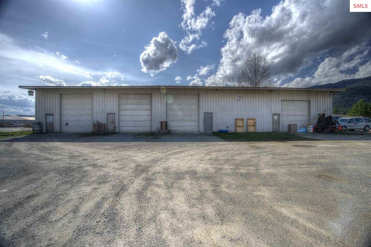 Commercial for Sale at 1536 Baldy Park Road 1536 Baldy Park Road Sandpoint, Idaho 83864 United States