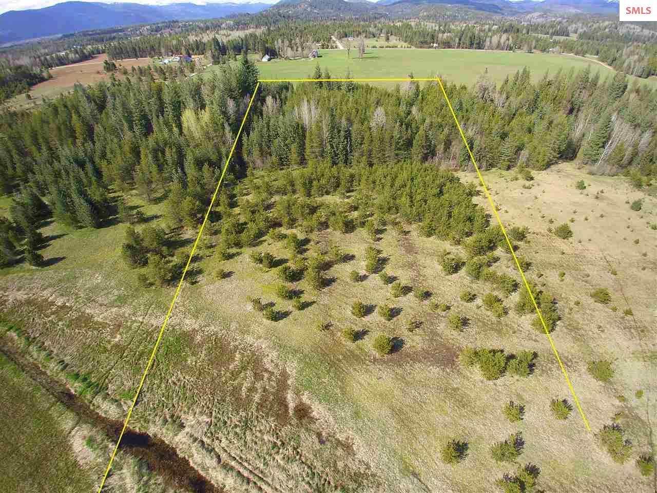 NKA Fawn Meadows ( 9.96 acres ), Sandpoint, ID 83864