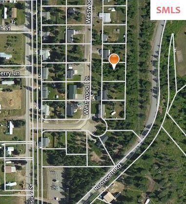 NNA Westwood DR, Moyie Springs, ID 83845