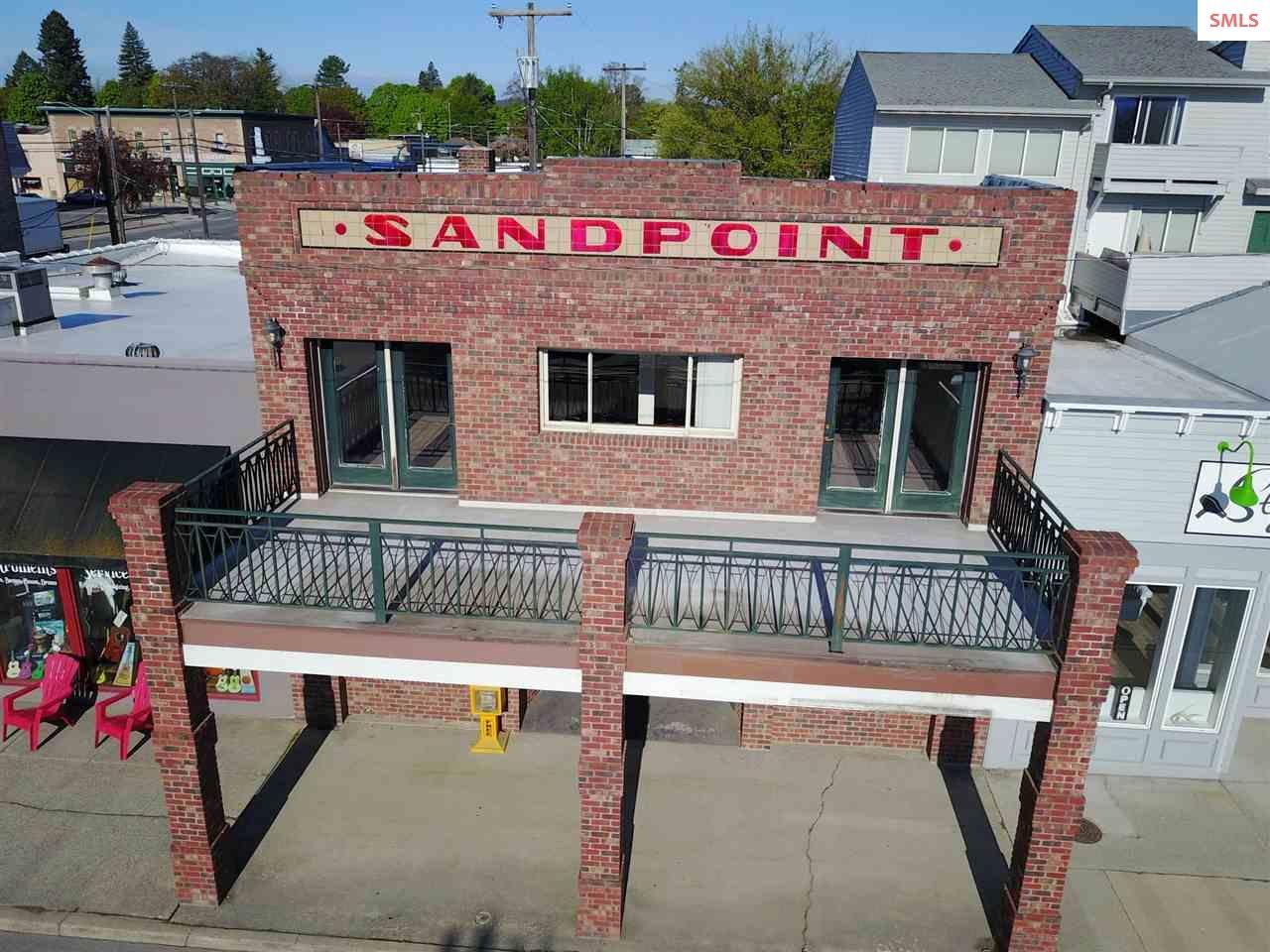 109 N 1st Avenue, Sandpoint, ID 83864