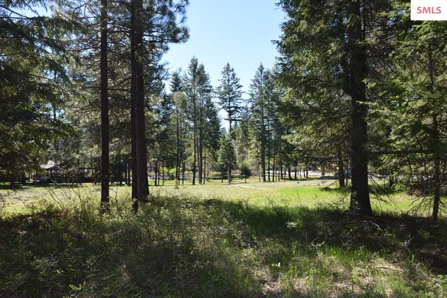 Lot 19 Quiet Place, Moyie Springs, ID 83845