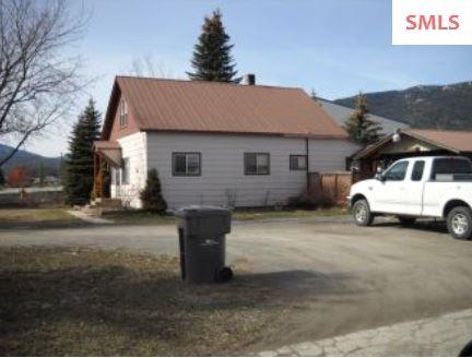 824 Baldy Mtn Rd, Sandpoint, ID 83864