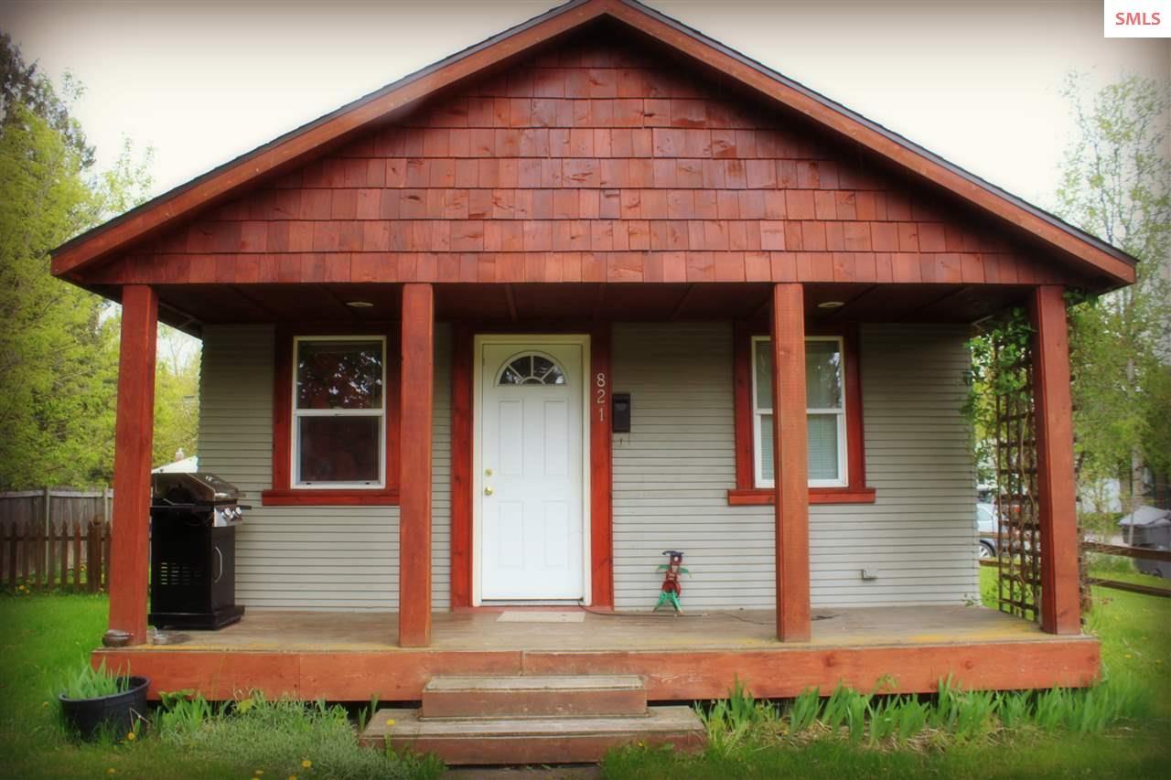 821 Cedar St., Sandpoint, ID 83864