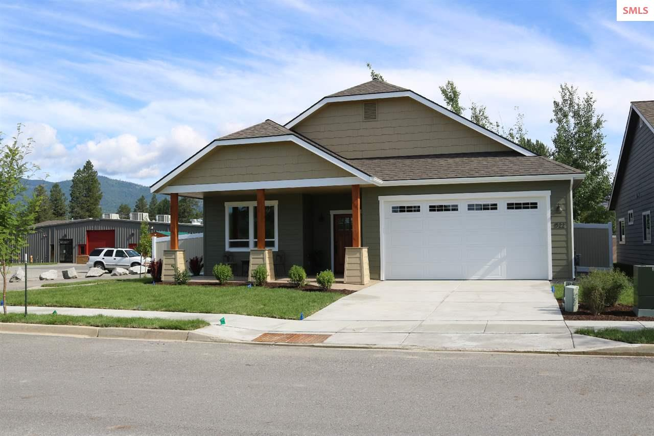 1522 Autumn Lane, Sandpoint, ID 83864