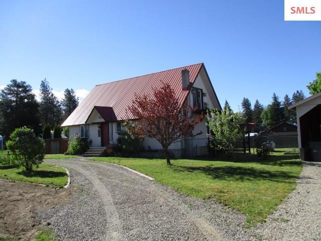 408 Glidden, Priest River, ID 83856