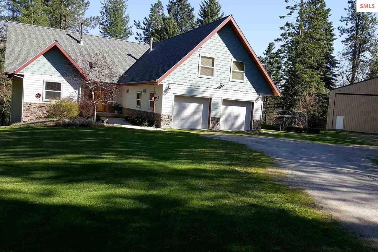 141 Corbett Glen, Sandpoint, ID 83864