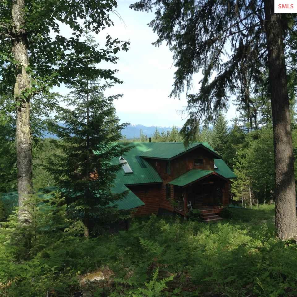 867 Coyote Trail, Sandpoint, ID 83864