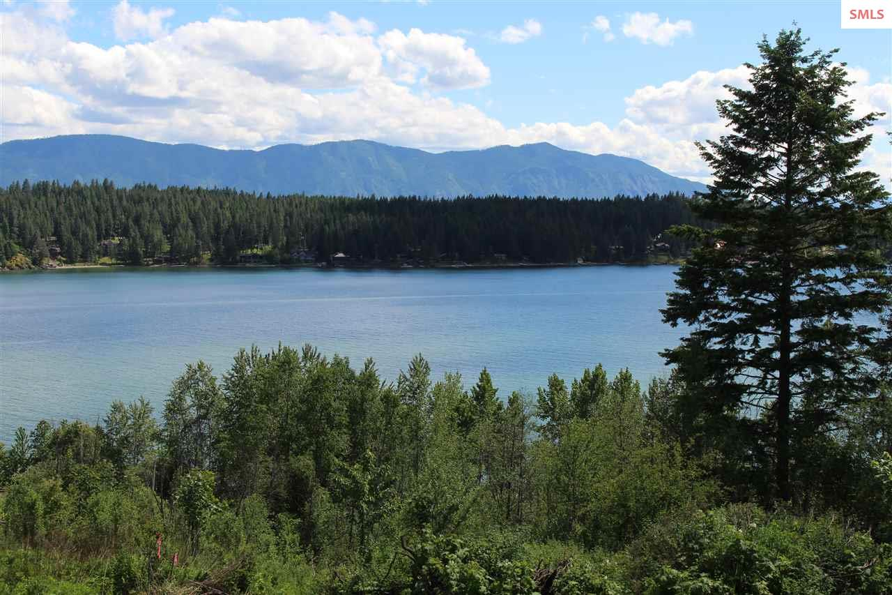 Land for Sale at 616 Lookout Blvd 616 Lookout Blvd East Hope, Idaho 83836 United States
