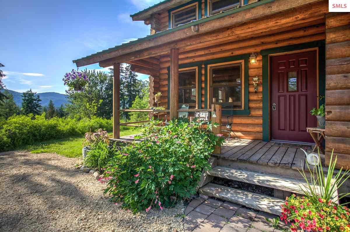 169 Chinook Way, Priest River, ID 83856