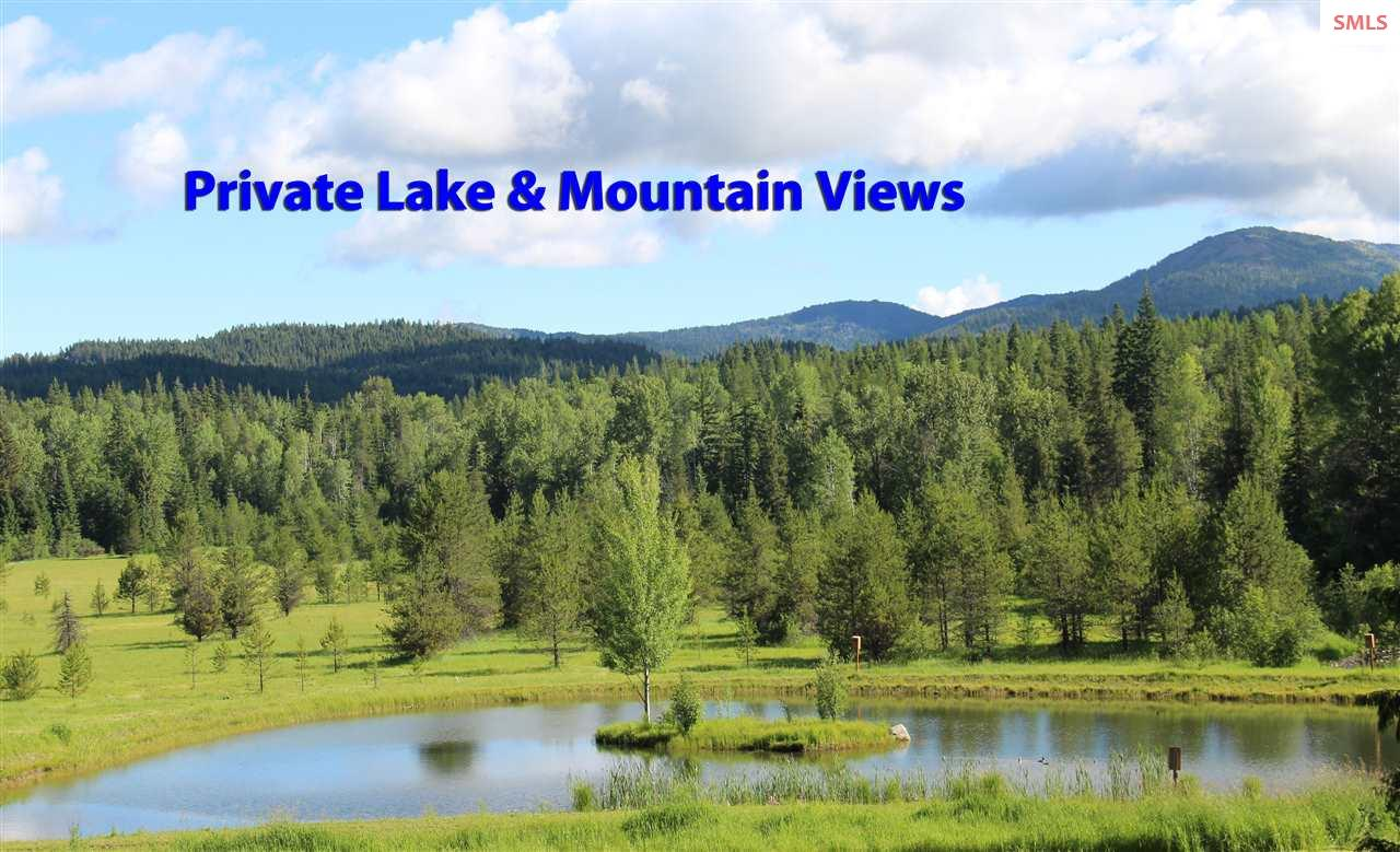 4384 & 4388 Up Gold Creek Road, Sandpoint, ID 83864