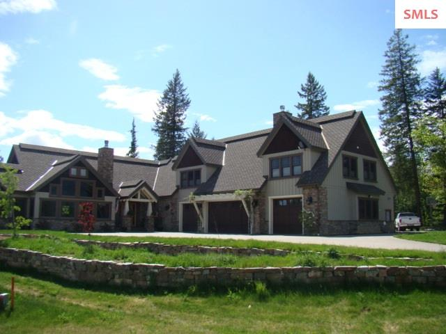 110 Wright Court, Sandpoint, ID 83864