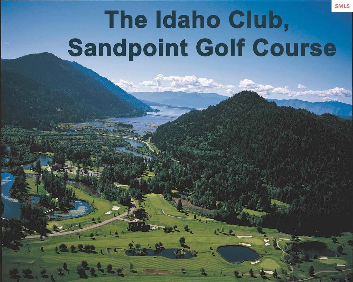 NNA S Idaho Club Dr, Sandpoint, ID 83864