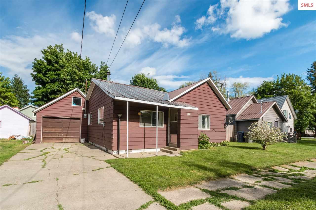 520 N Ella Ave, Sandpoint, ID 83864