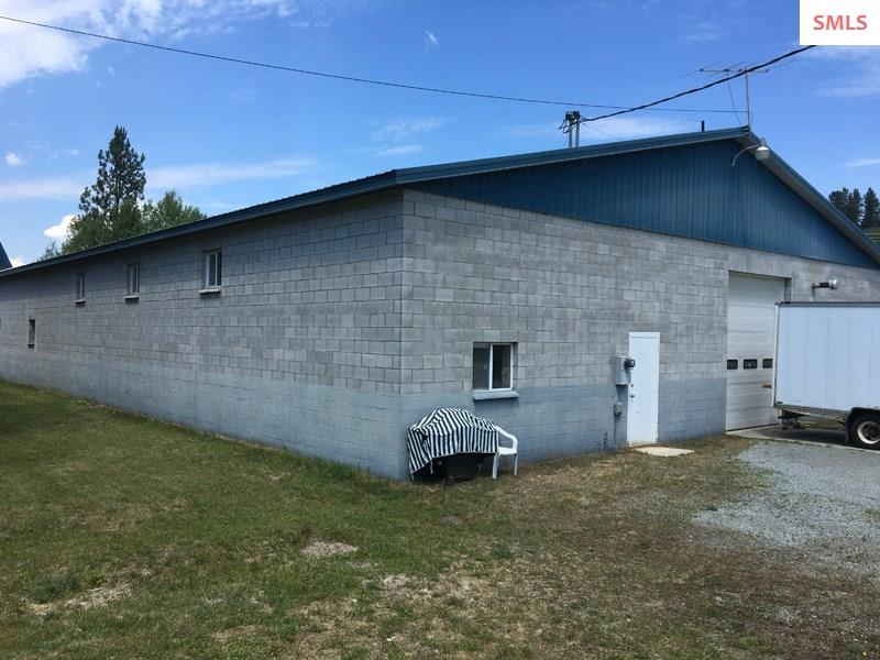Business Opportunity for Sale at 1238 E Hwy 2 1238 E Hwy 2 Oldtown, Idaho 83822 United States