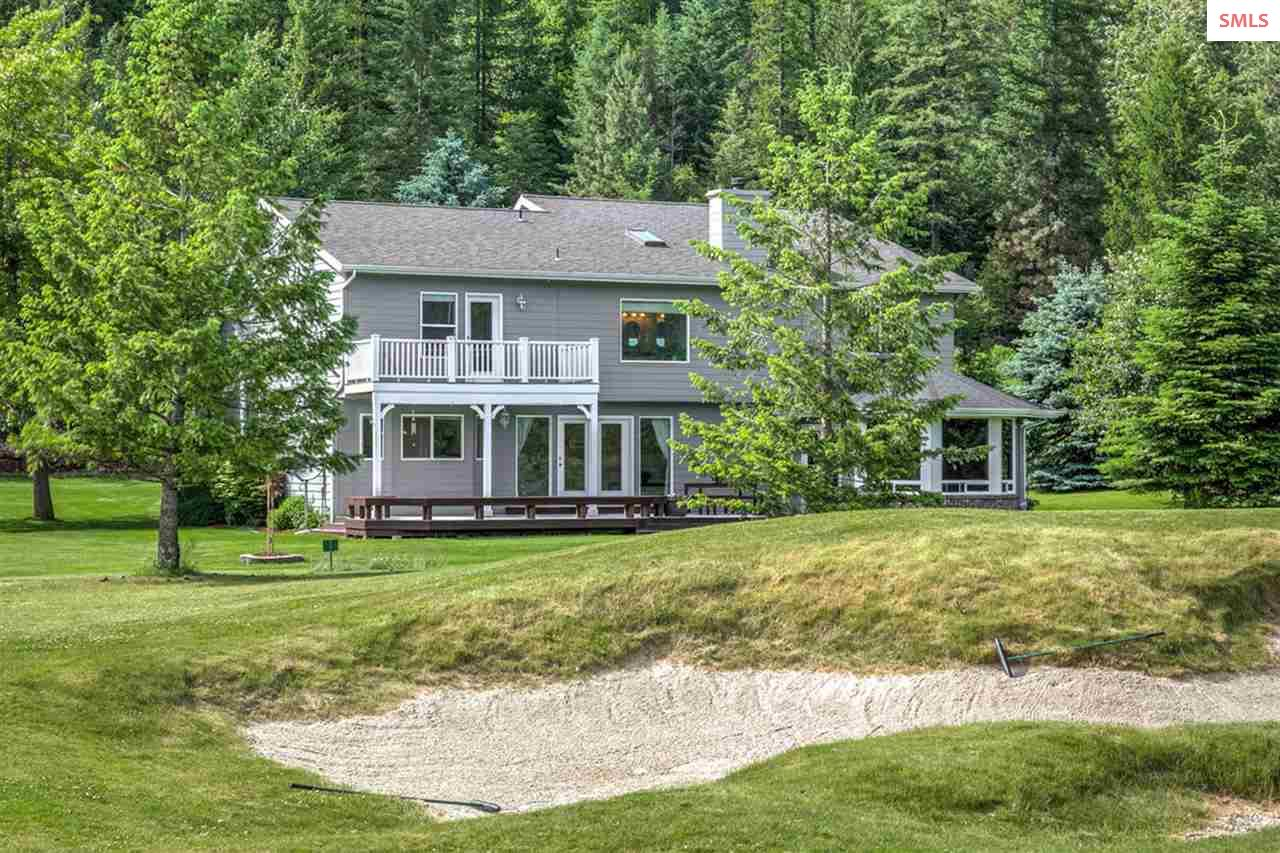 769 Lower Pack River Rd, Sandpoint, ID 83864