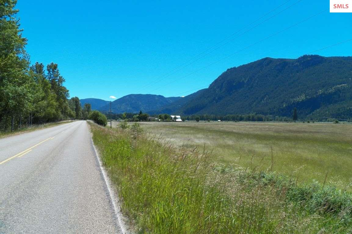 Land for Sale at 1200 River Road 1200 River Road Clark Fork, Idaho 83811 United States