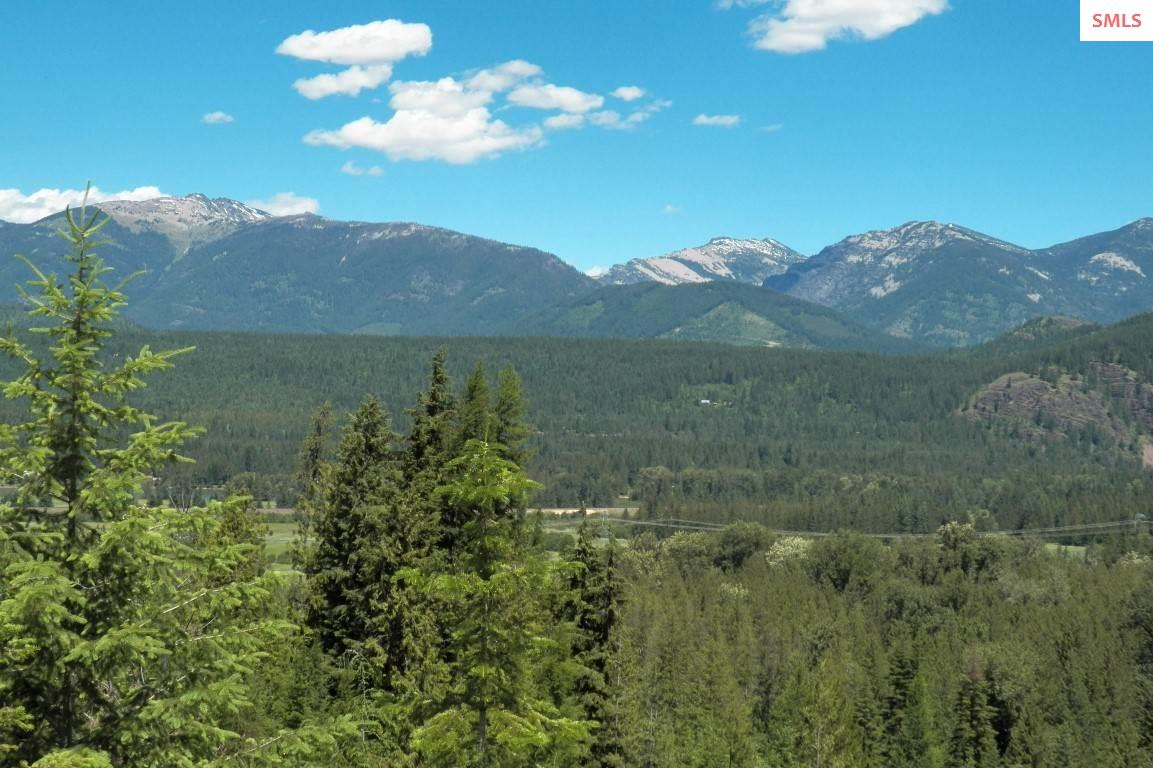Land for Sale at NKA Twin Creek NKA Twin Creek Clark Fork, Idaho 83811 United States