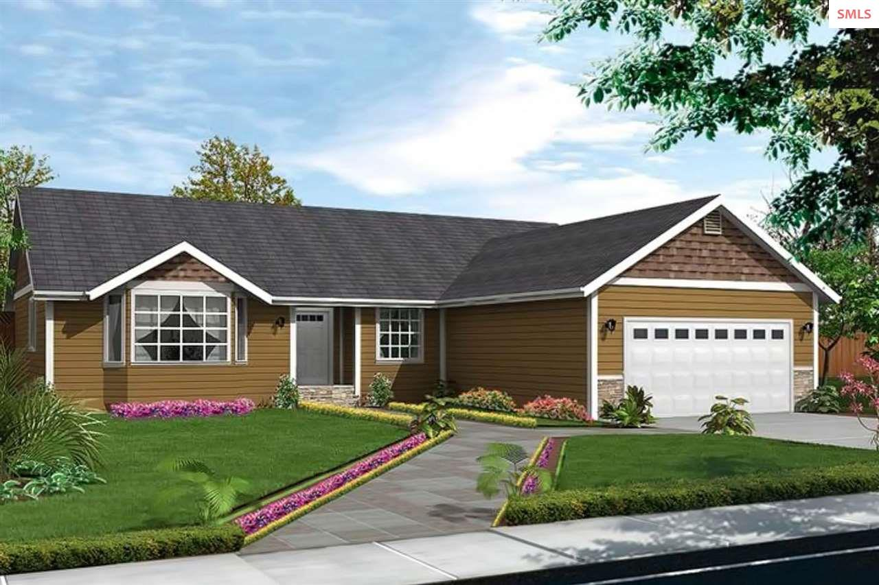 Lot 6 Shadow Mountain Rd, Sandpoint, ID 83864