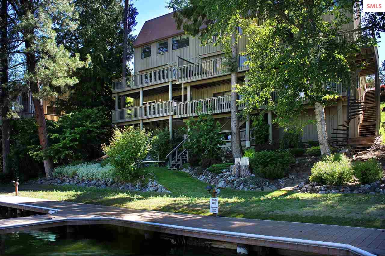 472 Whiskey Jack Circle #14-4718, Sandpoint, ID 83864