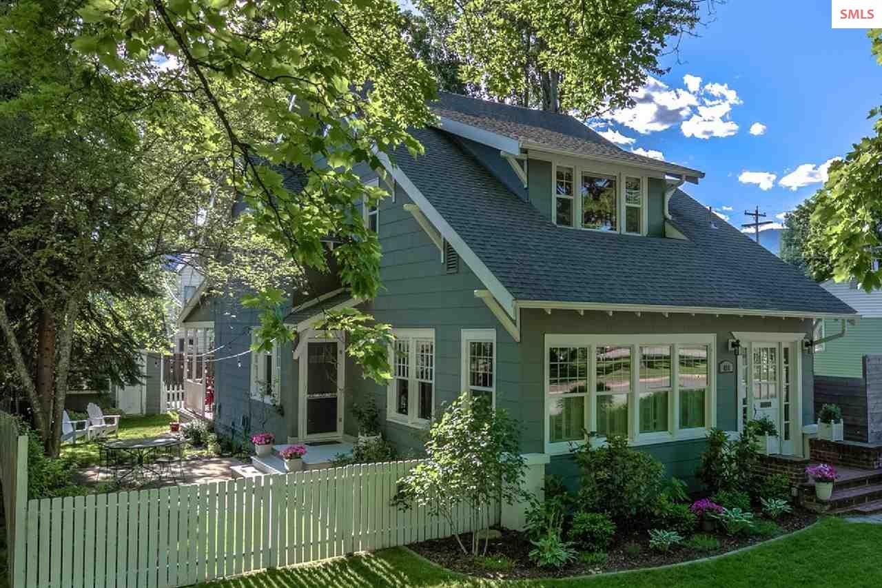 410 S First Ave., Sandpoint, ID 83864