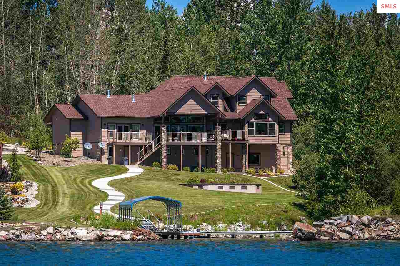 67 Ponder Point Lane, Sandpoint, ID 83864