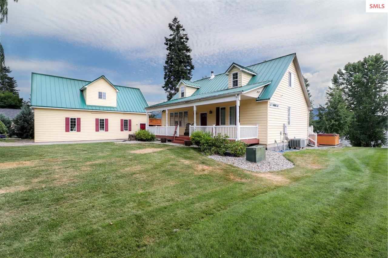 115 Conrad Vista Rd., Priest River, ID 83856