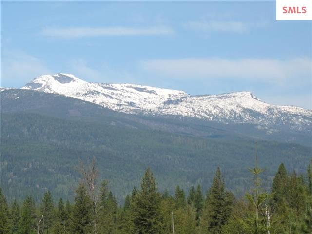 20 acres UPPER PACK RIVER, Sandpoint, ID 83864