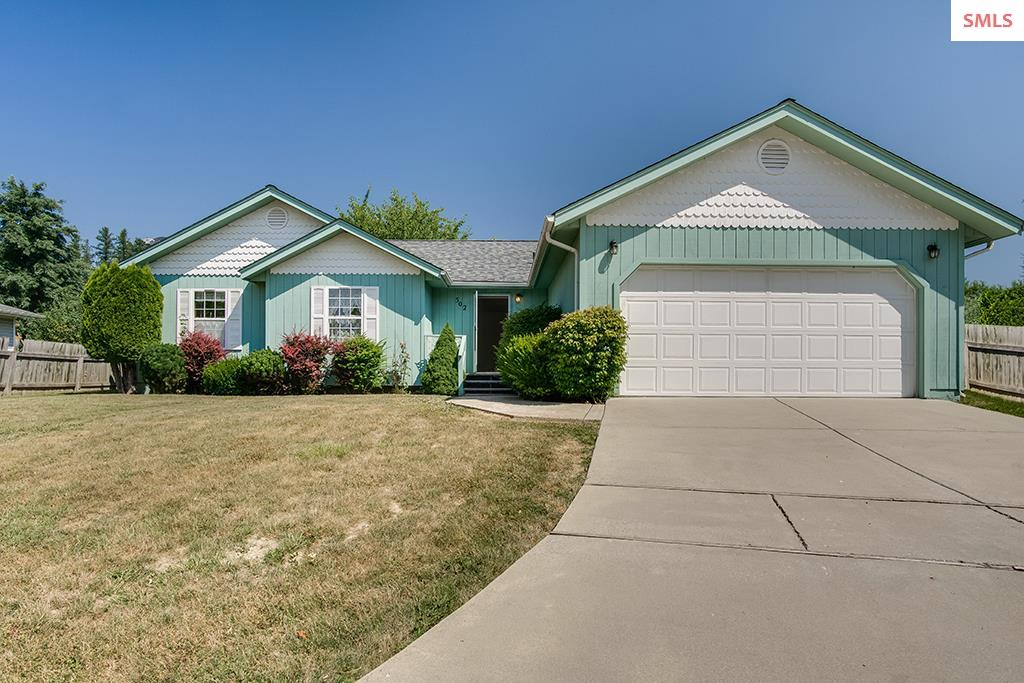 502 Willow Dr., Sandpoint, ID 83864