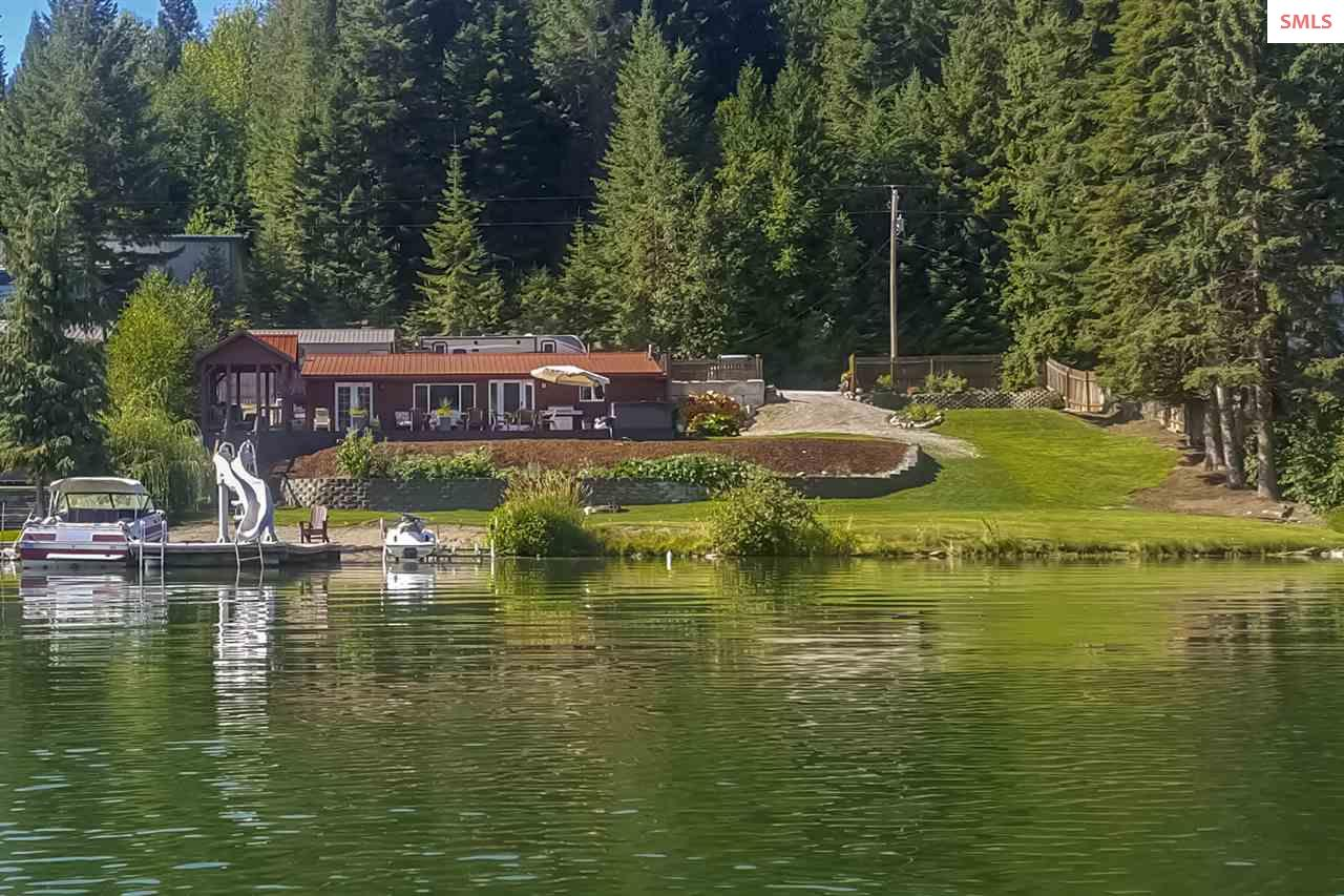 191 W Lakeview Blvd, Priest River, ID 83856