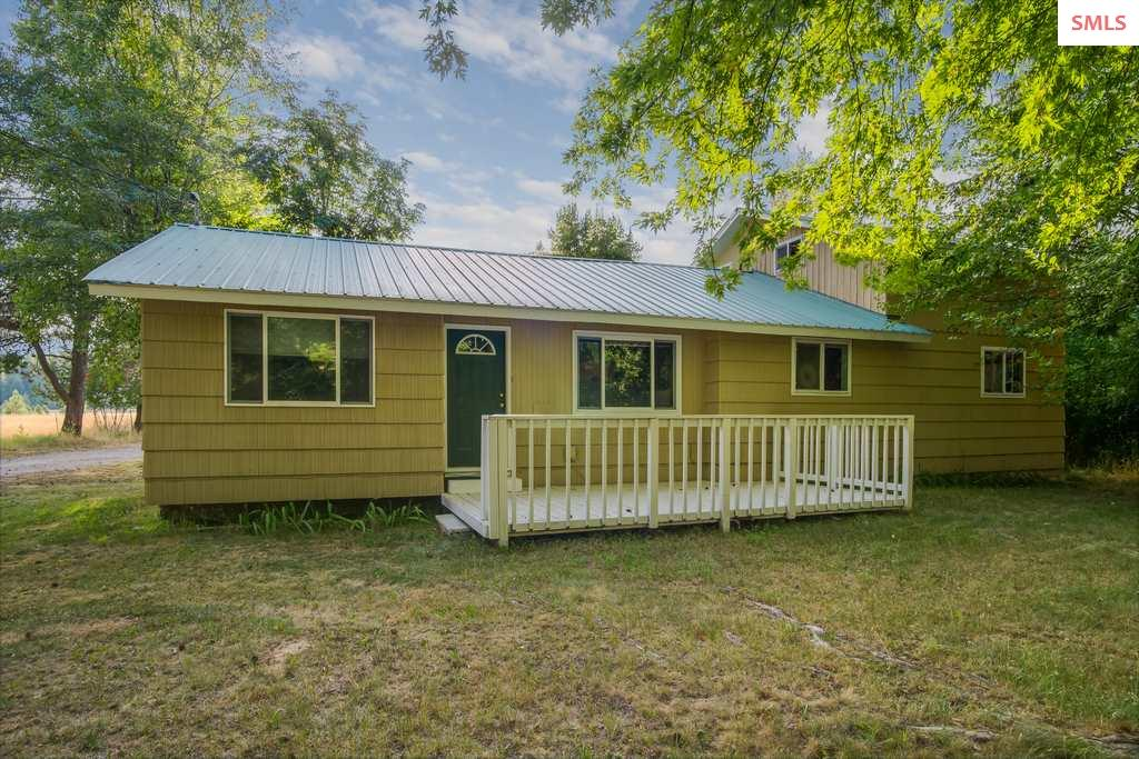 2958 Wrenco Loop, Sandpoint, ID 83864