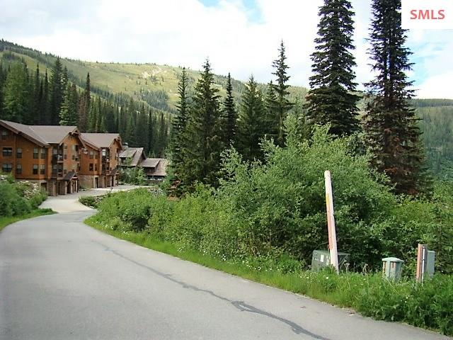 NNA Crystal Springs Rd Lot 8, Sandpoint, ID 83864