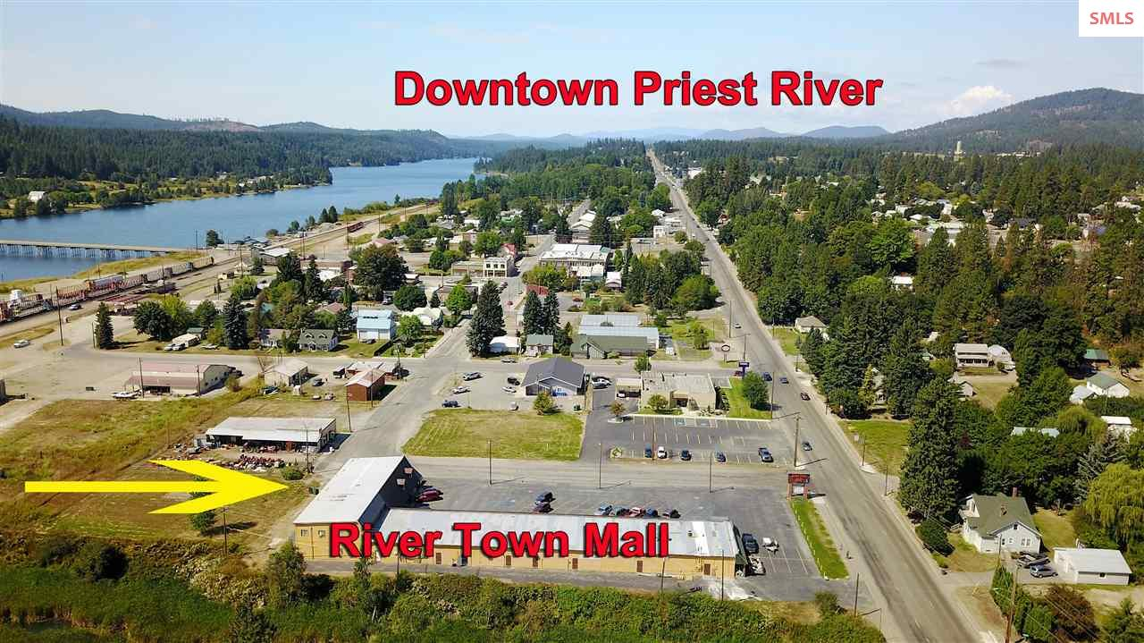 Commercial for Sale at 45 McKinley 45 McKinley Priest River, Idaho 83856 United States