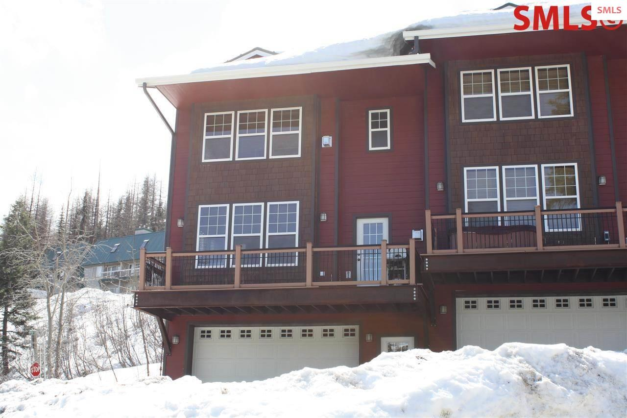 38 Slalom Road unit 1, Sandpoint, ID 83864