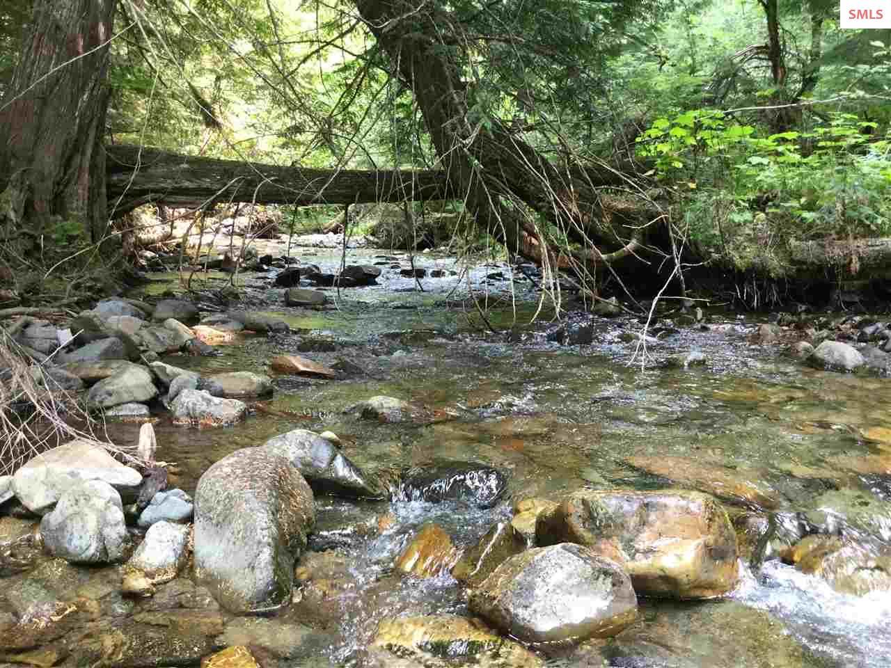 NNA Trestle Creek Road, Hope, ID 83836