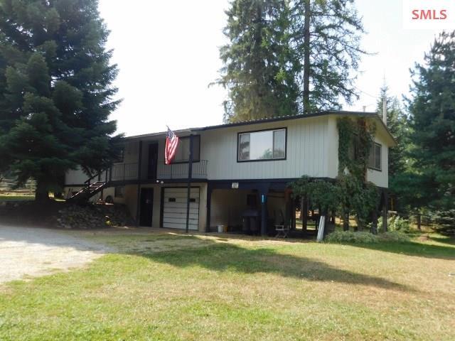 Single Family Home for Sale at 784 Shingle Mill 784 Shingle Mill Sandpoint, Idaho 83864 United States