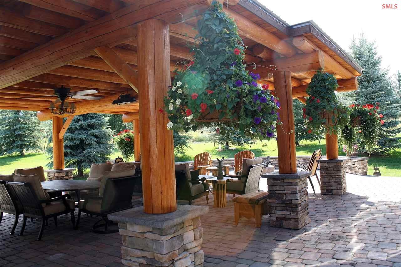 Land for Sale at 326 Par Loop 326 Par Loop Blanchard, Idaho 83804 United States