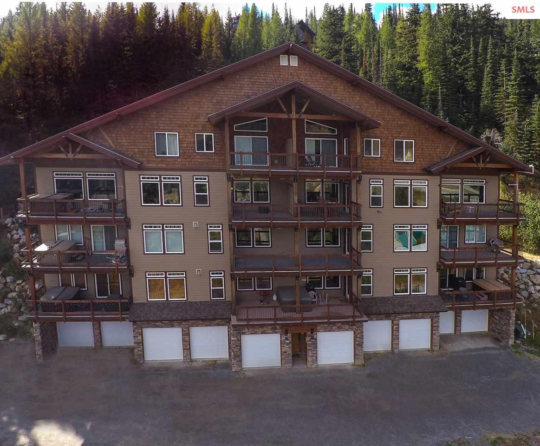 Condominium for Sale at 128 Mogul Hill, Unit G 128 Mogul Hill, Unit G Sandpoint, Idaho 83864 United States