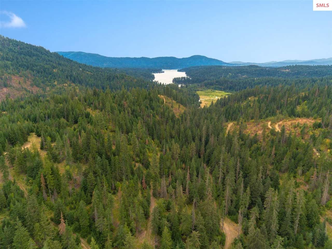 Land for Sale at W Lancaster Road W Lancaster Road Hayden, Idaho 83835 United States