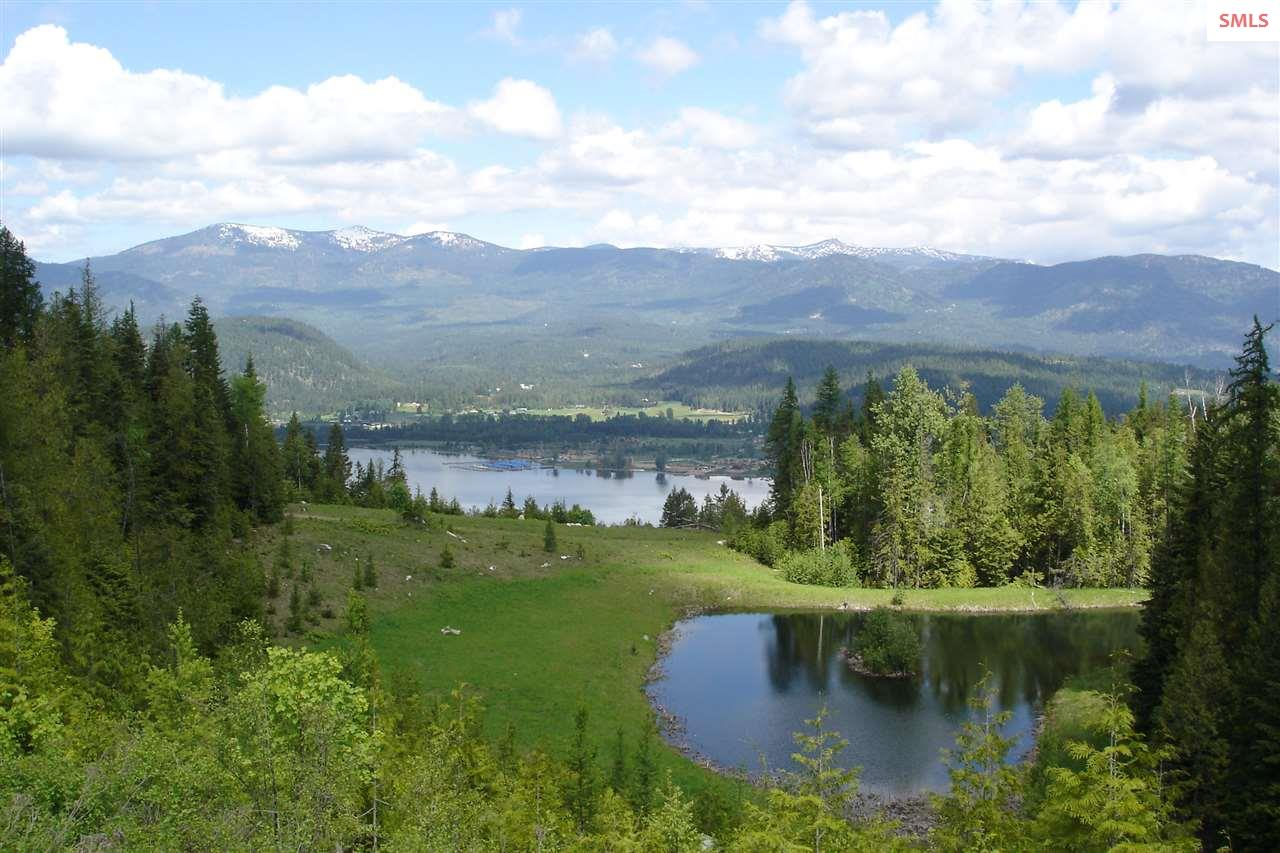 Land for Sale at Merril-Martin Road Merril-Martin Road Sagle, Idaho 83860 United States