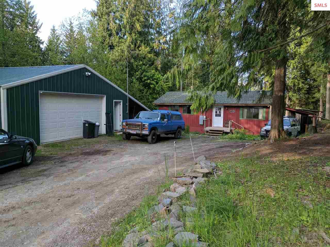 1745 Camp Bay Road
