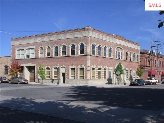 110 Main Street