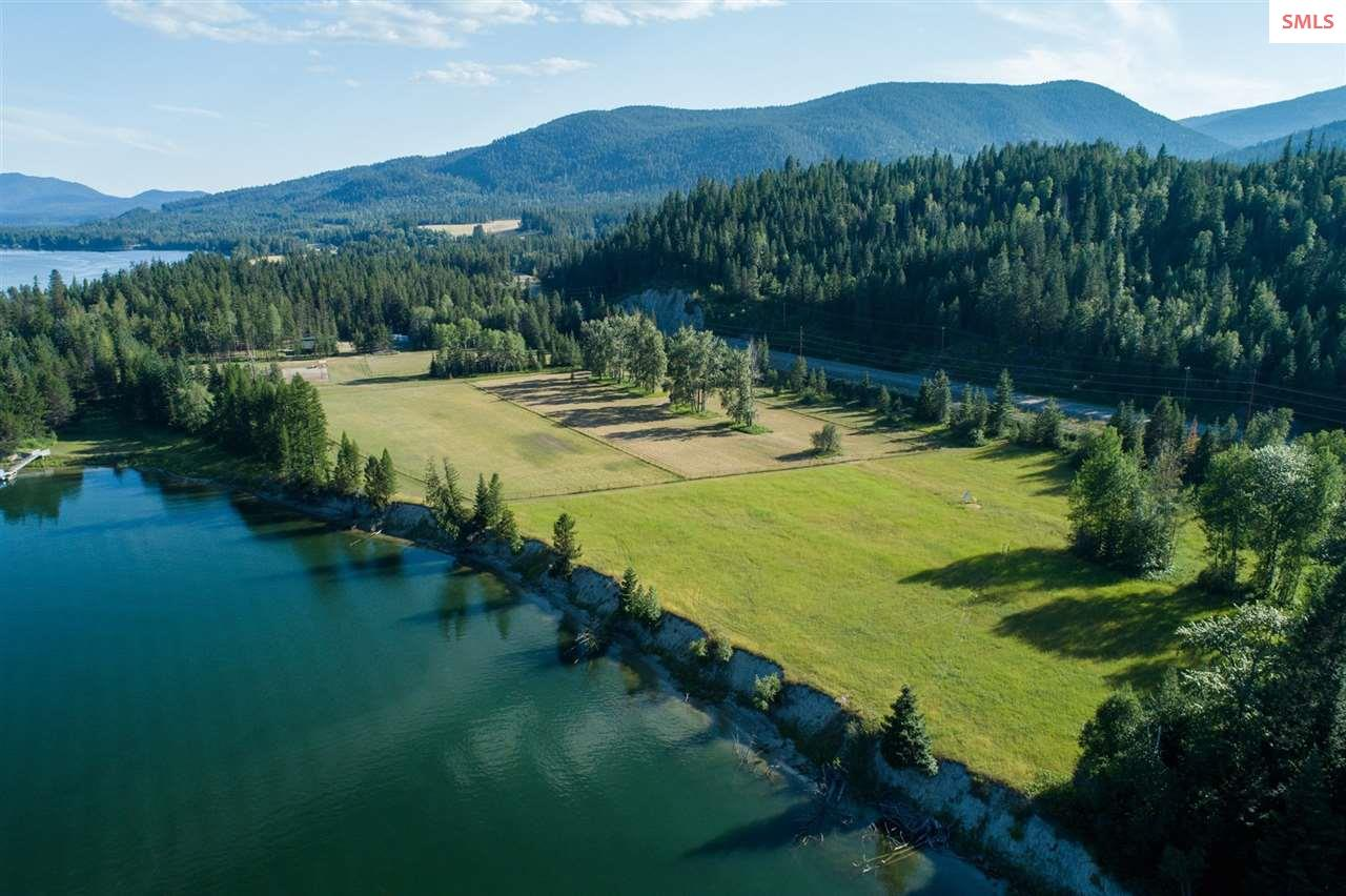Land for Sale at 512 Ibbetson Drive 512 Ibbetson Drive Cusick, Washington 99139 United States