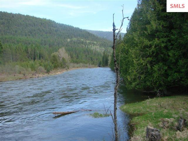 Land for Sale at NNA Border lane NNA Border lane Eastport, Idaho 83826 United States