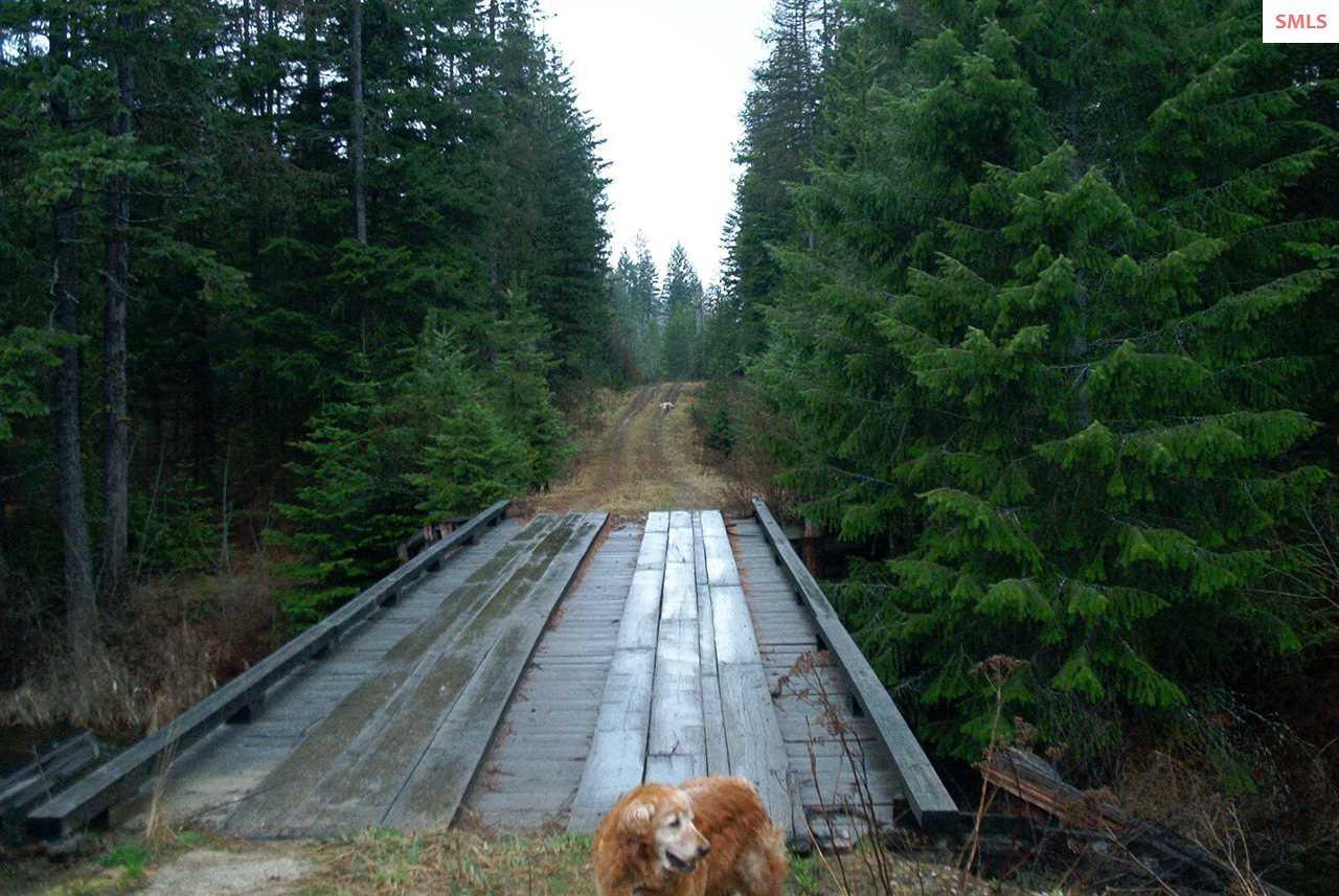 Land for Sale at Hidden Creek Road Hidden Creek Road Sagle, Idaho 83860 United States