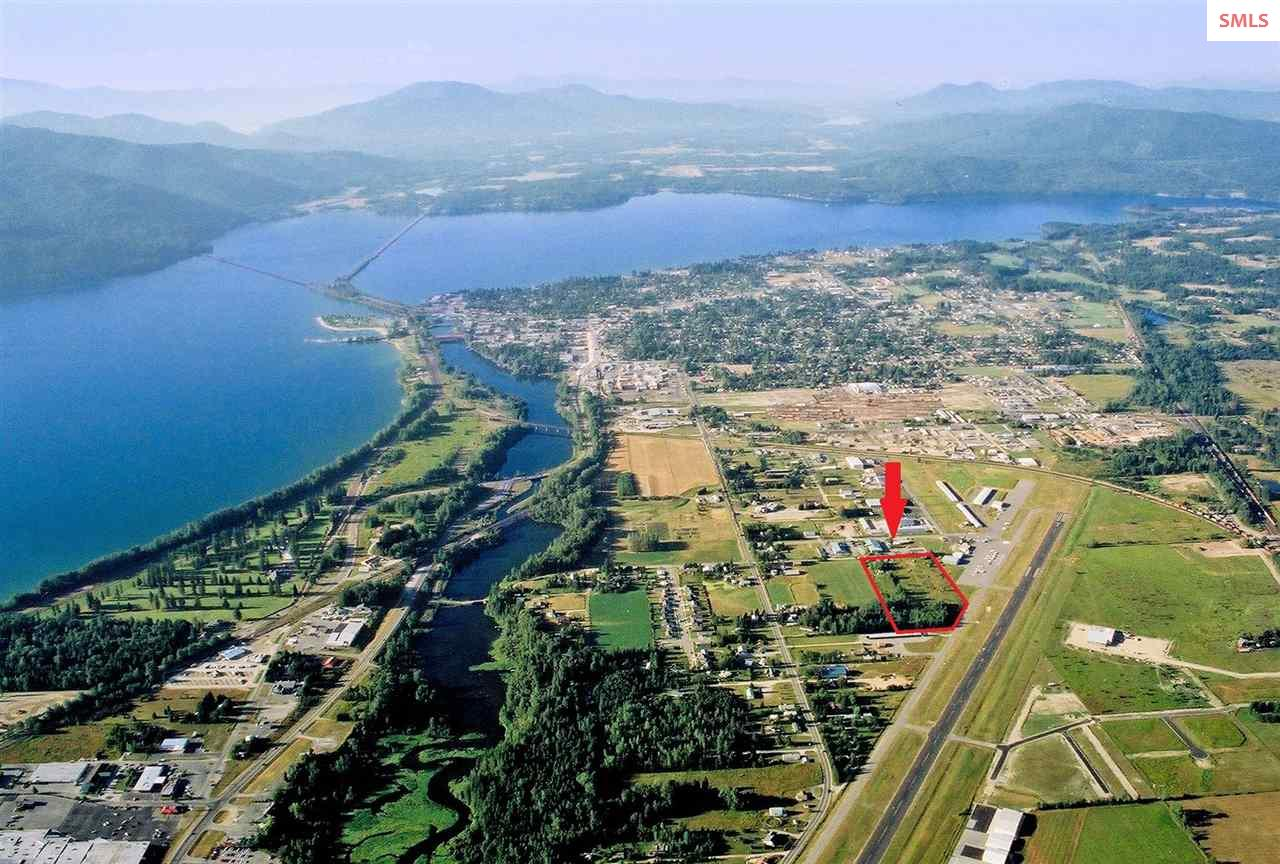 Land for Sale at 800 E Mountain View 800 E Mountain View Sandpoint, Idaho 83864 United States