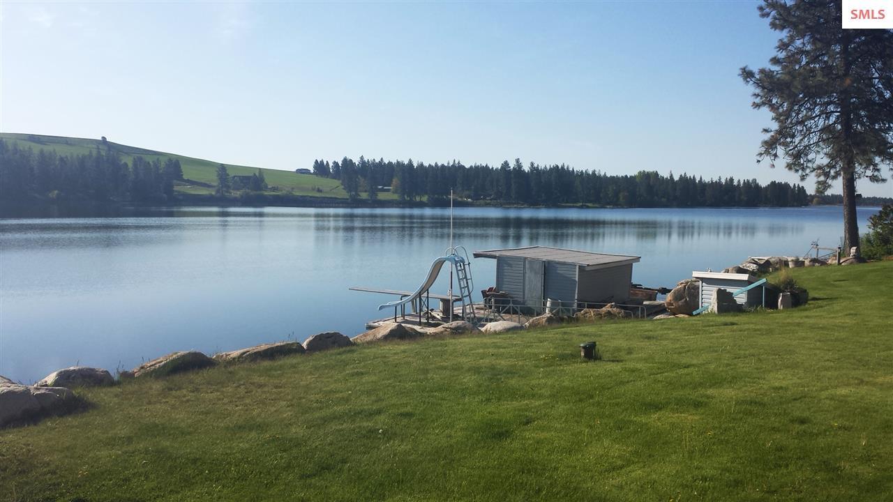 Single Family Home for Sale at 9704 N Freeman Drive 9704 N Freeman Drive Medical Lake, Washington 99022 United States