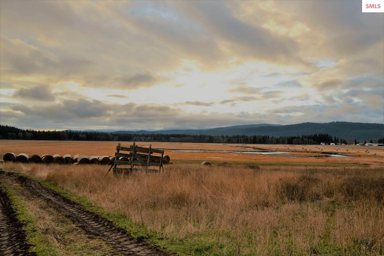 Land for Sale at TBD Riverbend Loop Road TBD Riverbend Loop Road Cusick, Washington 99119 United States